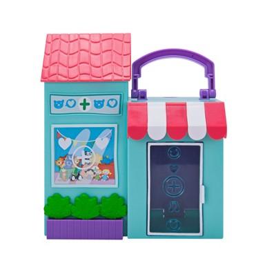 Peppa Pig Little Room - Doll Hospital Playset