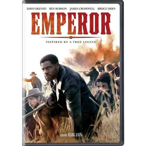 Emperor (DVD) - image 1 of 1