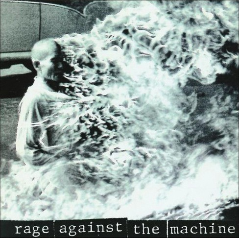 Rage against the mac - Xx (20th anniversary) (CD) - image 1 of 1