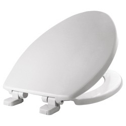 Excellent Round Plastic Toilet Seat With Whisper Close Hinge White Caraccident5 Cool Chair Designs And Ideas Caraccident5Info