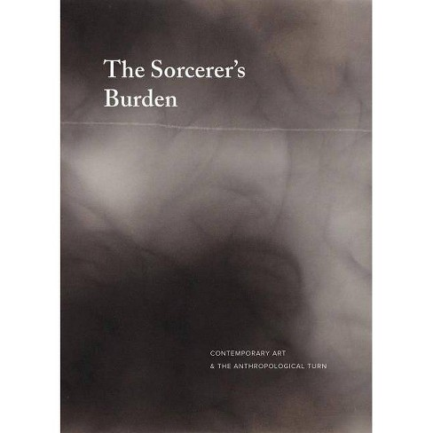 The Sorcerer's Burden - by  Heather Pesanti (Hardcover) - image 1 of 1