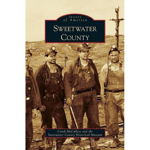 Sweeer County - by  Cyndi McCullers (Hardcover) - image 1 of 1
