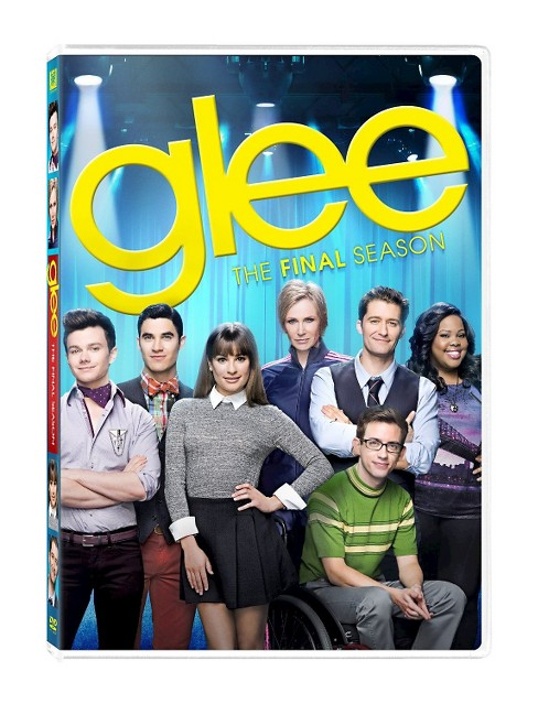 Glee: Season 6 [4 Discs] - image 1 of 1