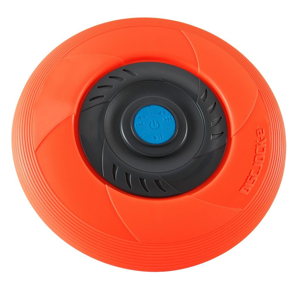 Tucker Toys Disc Jock-e - Orange/Black Tucker Toys Disc Jock-e - Orange/Black Gender: Unisex.