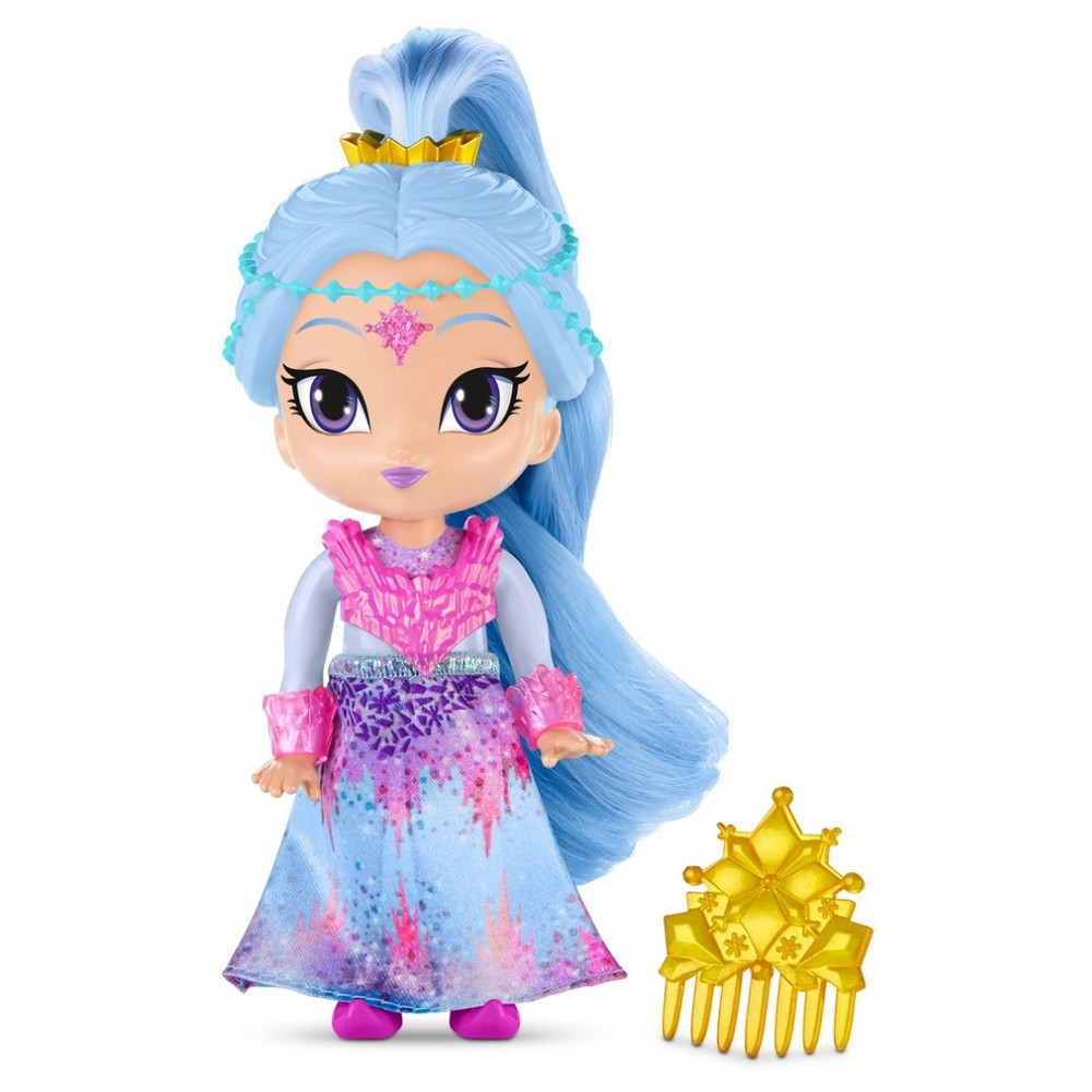 Fisher-Price Shimmer and Shine Layla Doll