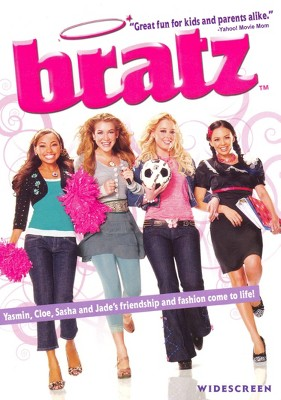 Bratz: The Movie (DVD)
