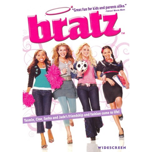 Bratz: The Movie (WS) (dvd_video) - image 1 of 1