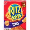Ritz Bits Cracker Sandwiches with Peanut Butter - 8.8oz - image 2 of 4