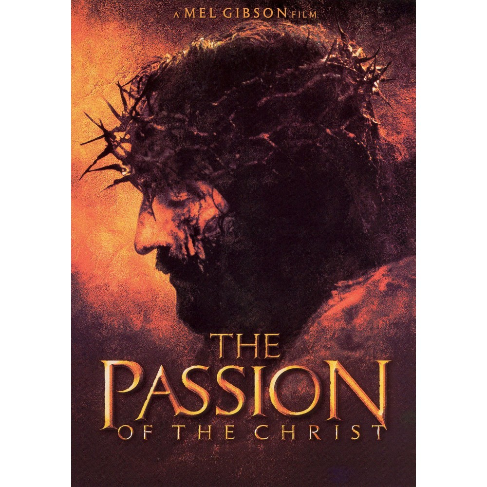 The Passion of The Christ (P&s) (dvd_video)