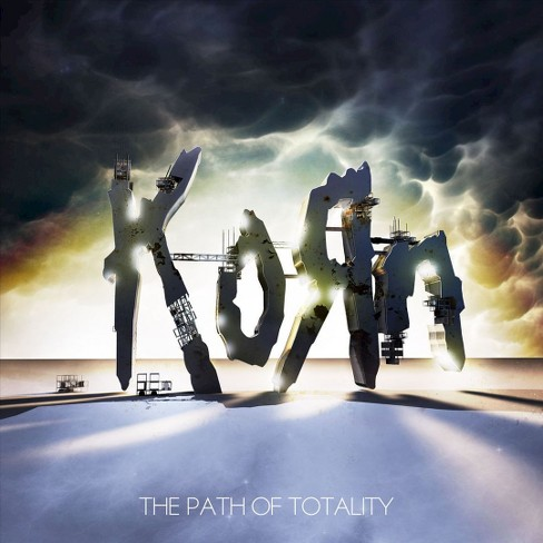 Korn - The Path of Totality [Explicit Lyrics] (CD) - image 1 of 1