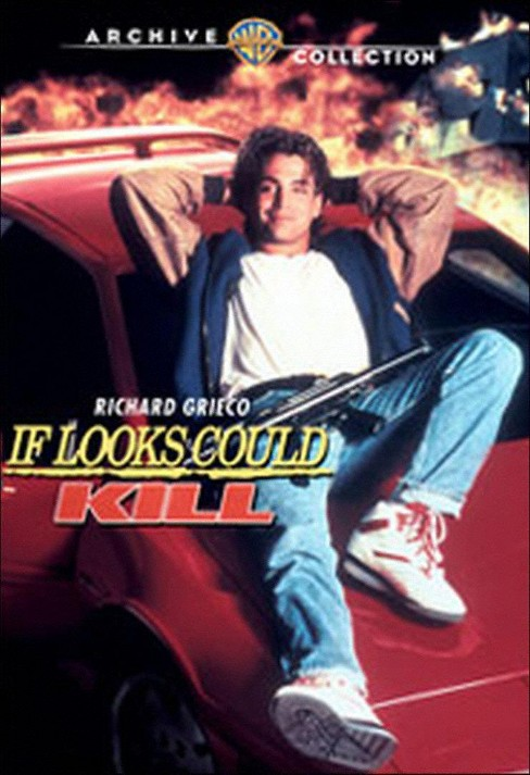 If looks could kill (DVD) - image 1 of 1