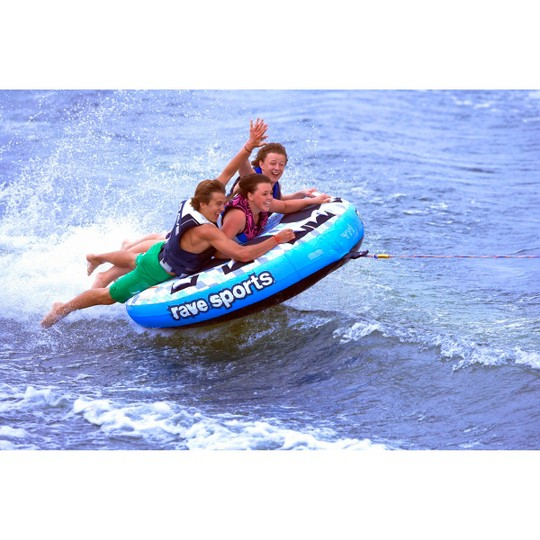 RAVE Sports X-Frantic Boat Towable image number null