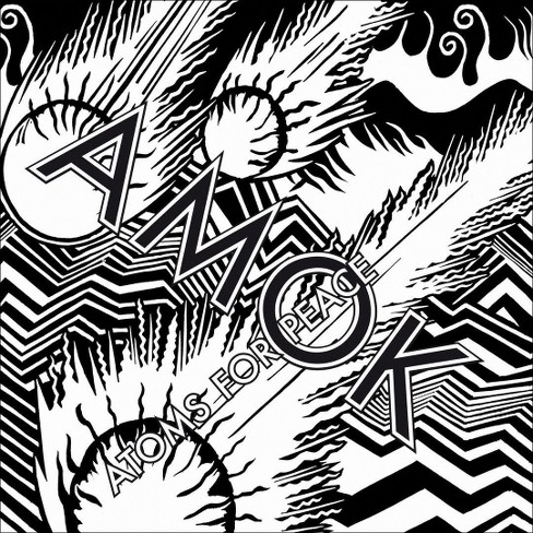Atoms for peace - Amok (Deluxe edition) (CD) - image 1 of 1
