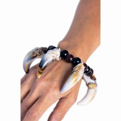Forum Novelties Voodoo Ivory Bracelet