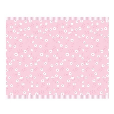 Meri Meri - Princess Table Cloth - Tablecloths, Runners and Throws - 1ct