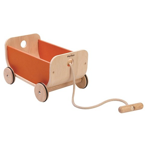 PlanToys Wagon - image 1 of 1