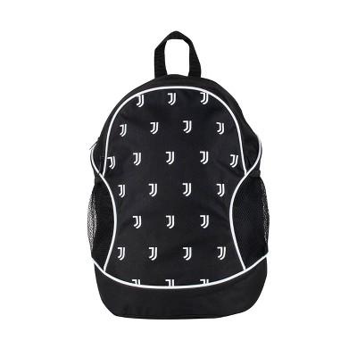 FIFA Juventus F.C. Double Zipper Backpack