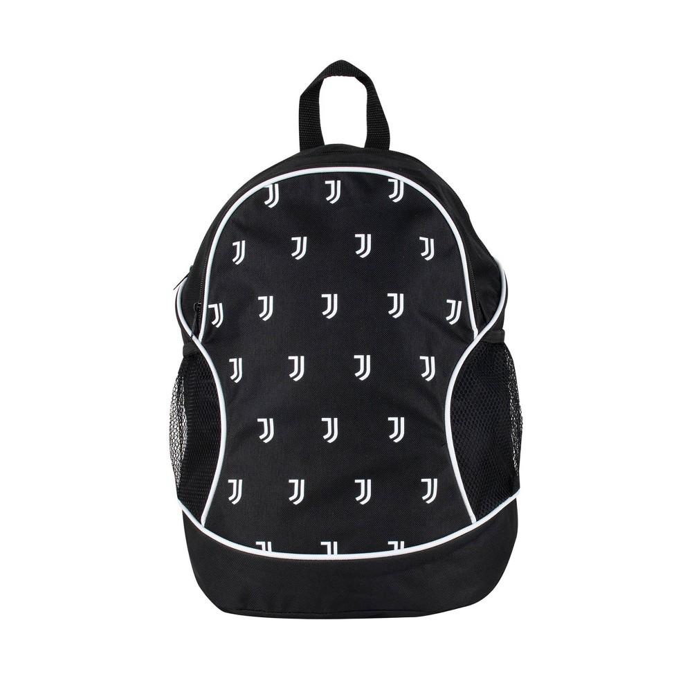 Fifa Juventus F C Double Zipper Backpack
