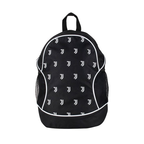 FIFA Juventus F.C. Double Zipper Backpack - image 1 of 4