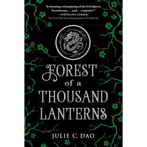 Forest Of A Thousand Lanterns Reprint Rise Of The Empress By