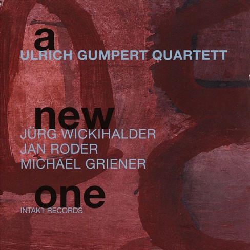 Ulrich gumpert - New one (CD) - image 1 of 1