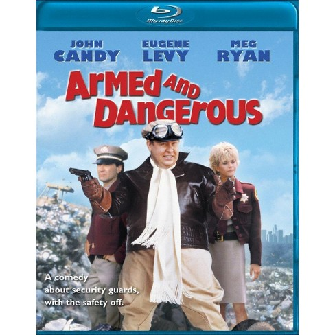 Armed And Dangerous (Blu-ray) - image 1 of 1