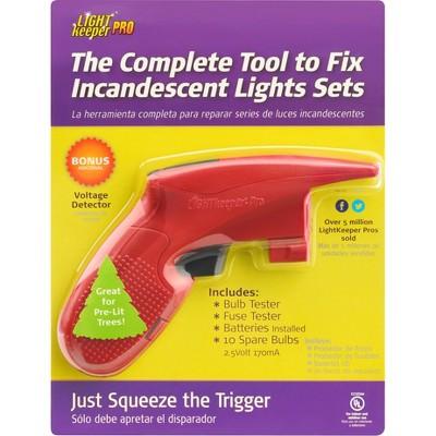 LightKeeper Pro Light Repair Kit