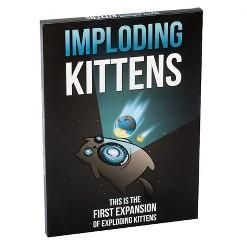Imploding Kittens Game, Adult Unisex