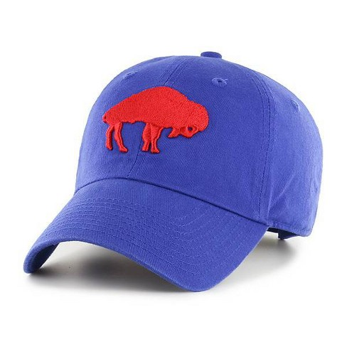 NFL Buffalo Bills Vintage Clean Up Hat - image 1 of 2