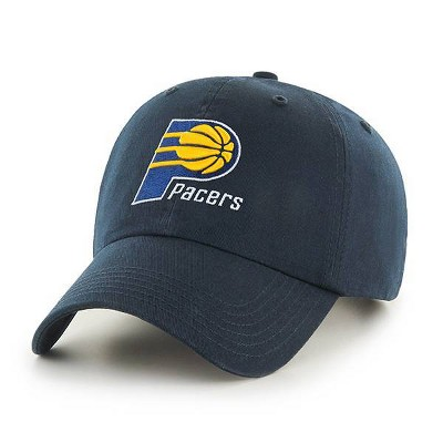 NBA Indiana Pacers Men's Clean Up Hat