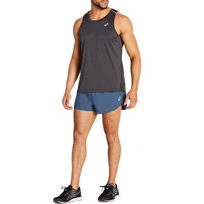 ASICS Men's Split Short Running Apparel MS3497