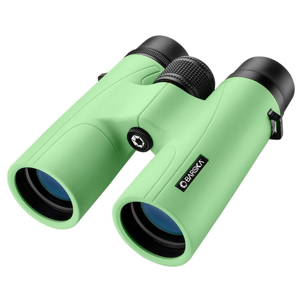 Barska 10x42mm Crush Binoculars - Green