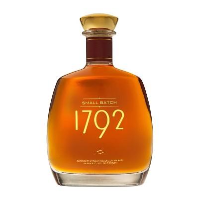 1792 Small Batch 93.7P Kentucky Straight Bourbon Whiskey - 750ml Bottle