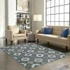 Multi Moroccan Tile Rug - Threshold™ - image 3 of 3