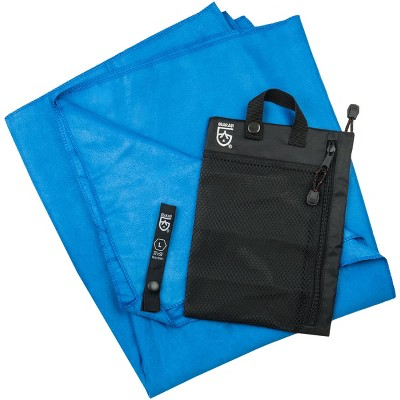 Gear Aid Quick Dry Microfiber Travel Towel