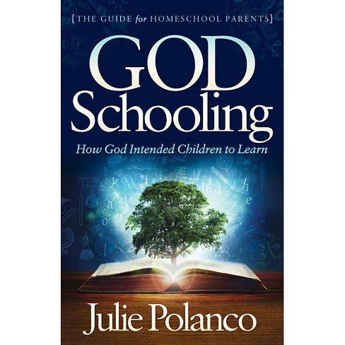 God Schooling - by  Julie Polanco (Paperback) - image 1 of 1