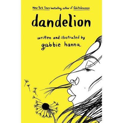 Dandelion - by Gabbie Hanna (Paperback)