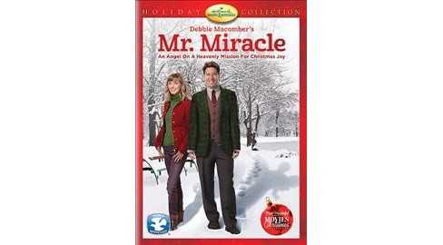 Debbie Macomber's Mr. Miracle (DVD) - image 1 of 1