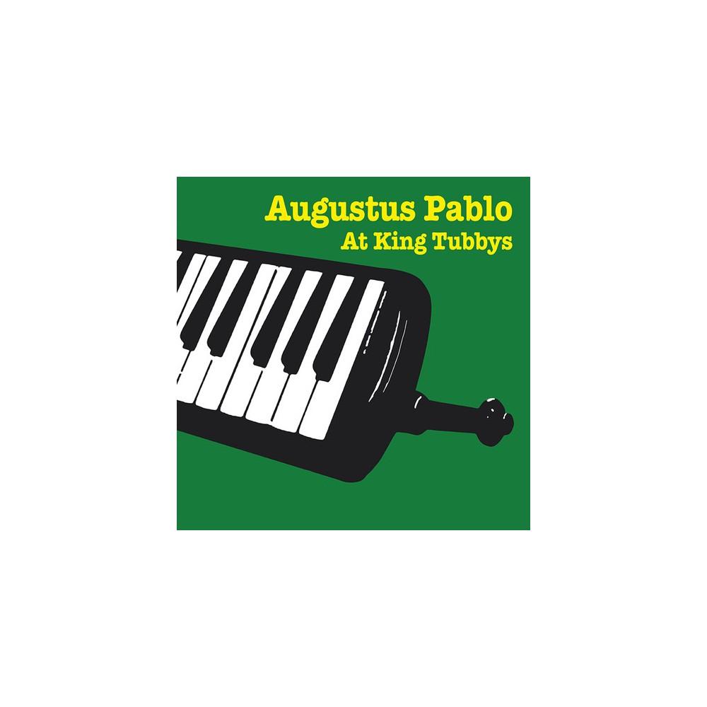 Augustus Pablo - Augustus Pablo At King Tubbys (CD)