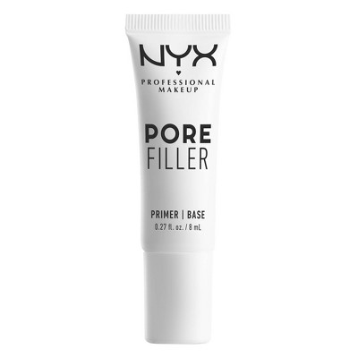 NYX Professional Makeup Pore Filler Primer Mini - 0.27 fl oz