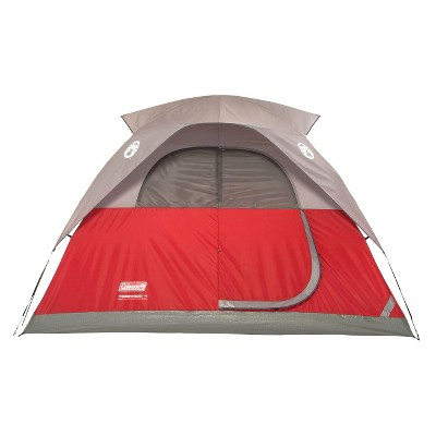 Coleman® Flatwoods 4 Person Tent
