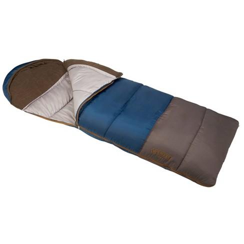 Wenzel Monterey 30-40 Degree Sleeping Bag - image 1 of 3