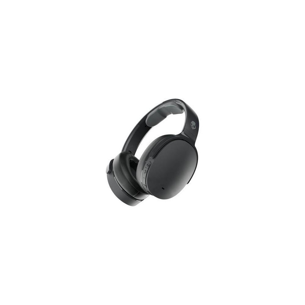 Skullcandy Hesh Anc Noise Canceling Bluetooth Wireless Over Ear Headphones Black