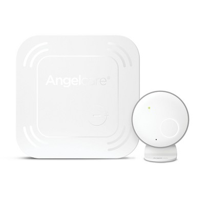 Angelcare AC017 Breathing Movement Baby Monitor