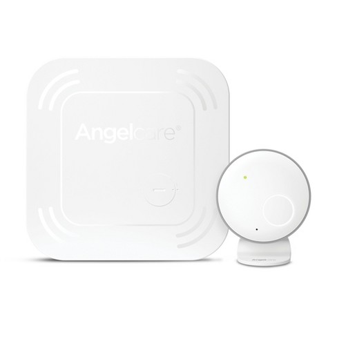 Angelcare AC017 Breathing Movement Baby Monitor - image 1 of 4