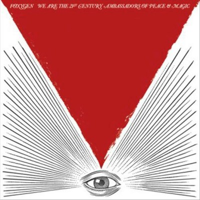 Foxygen - We are the 21st century ambassadors (Vinyl)
