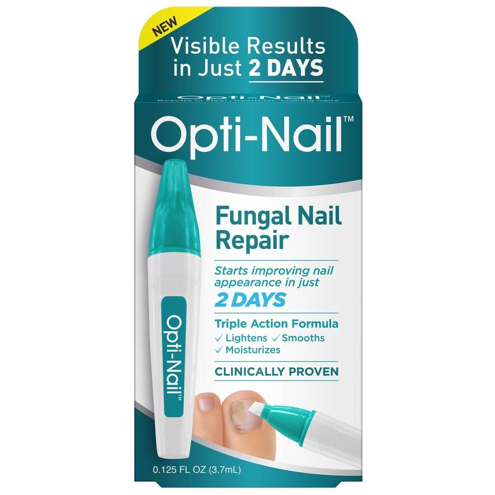 Opti Nail Fungal Nail Repair Pen 0 125fl Oz