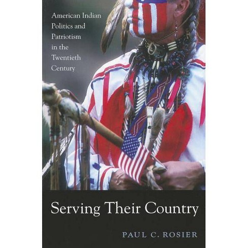 Serving Their Country - by  Paul C Rosier (Paperback) - image 1 of 1