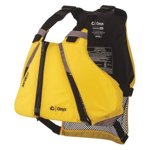 Onyx Movent Curve Vest - image 1 of 1