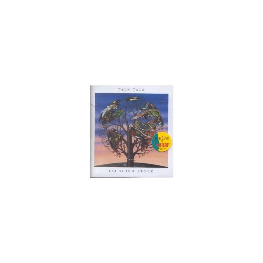 Talk Talk - Laughing Stock (CD)
